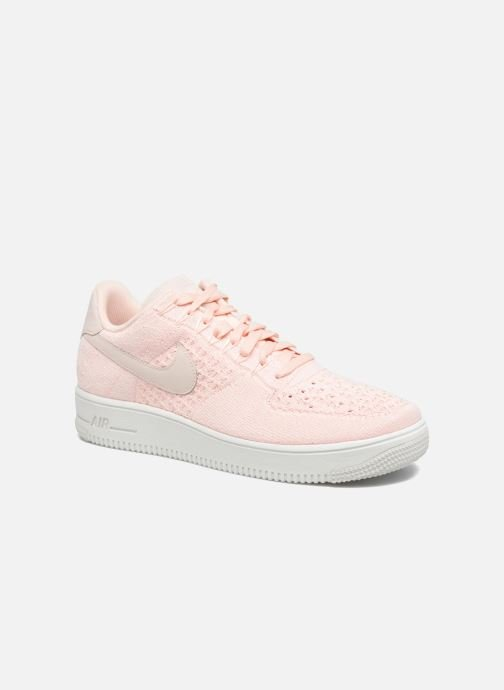 Nike AIR FORCE 1 ULTRA FLYKNIT LOW Rose bei ! Schuhe Sneaker