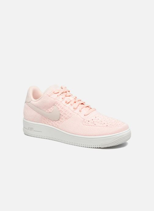 official site good service 50% off Nike Af1 Ultra Flyknit Low Trainers in Pink at Sarenza.eu (307977)