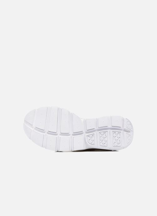 Deportivas Nike Nike Sock Dart Se Beige vista de arriba