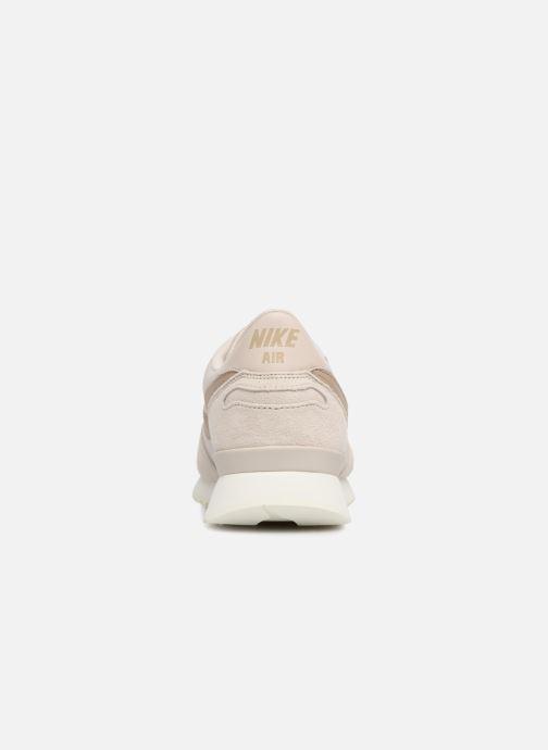 Sneaker Nike Nike Air Vrtx Ltr beige ansicht von rechts