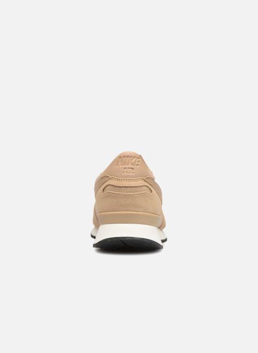 Sneaker Nike Nike Air Vrtx Ltr braun ansicht von rechts