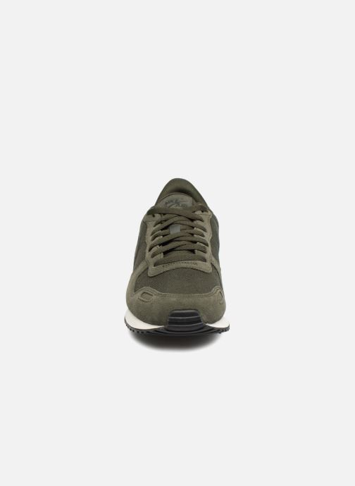 Baskets Nike Nike Air Vrtx Ltr Vert vue portées chaussures
