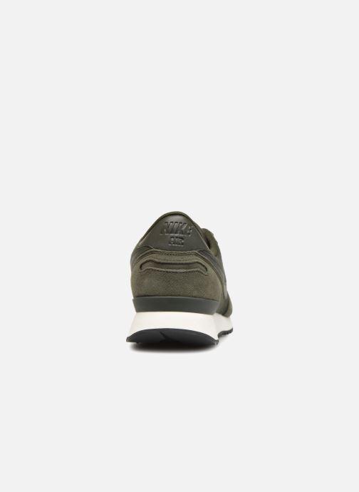 Baskets Nike Nike Air Vrtx Ltr Vert vue droite