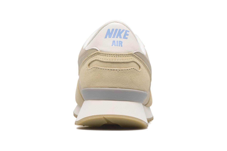 Baskets Nike Nike Air Vrtx Ltr Beige vue droite