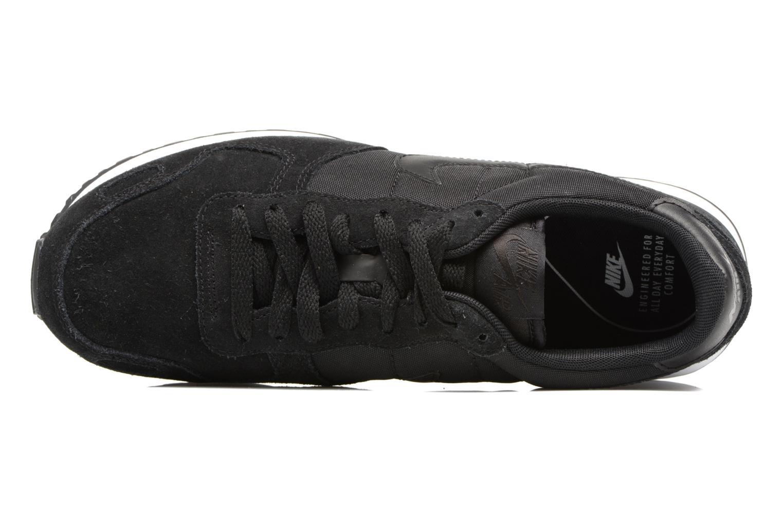 Baskets Nike Nike Air Vrtx Ltr Noir vue gauche