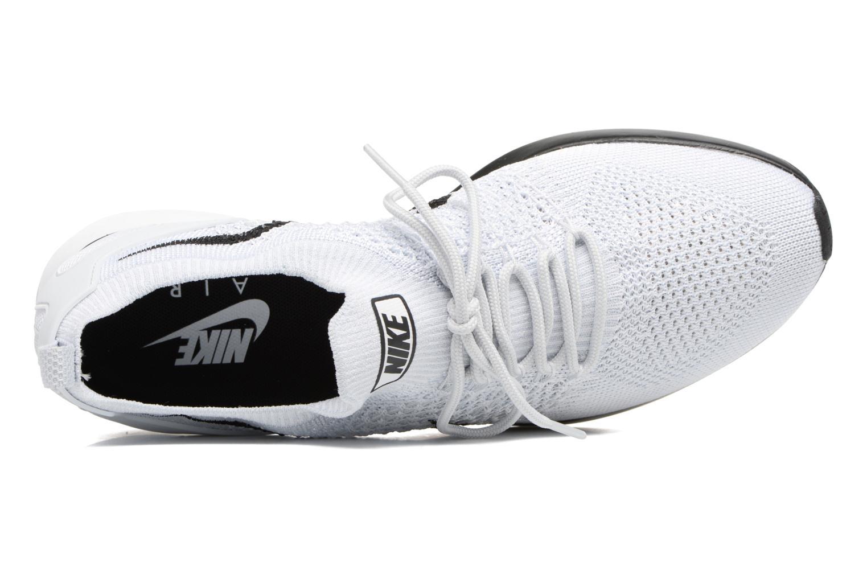 Sneakers Nike Air Zoom Mariah Flyknit Racer Wit links