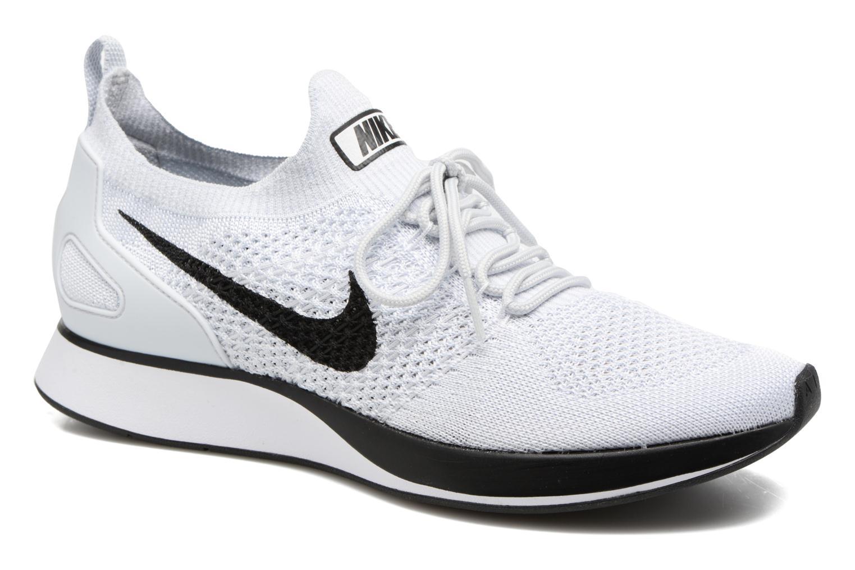 Sneakers Nike Air Zoom Mariah Flyknit Racer Wit detail