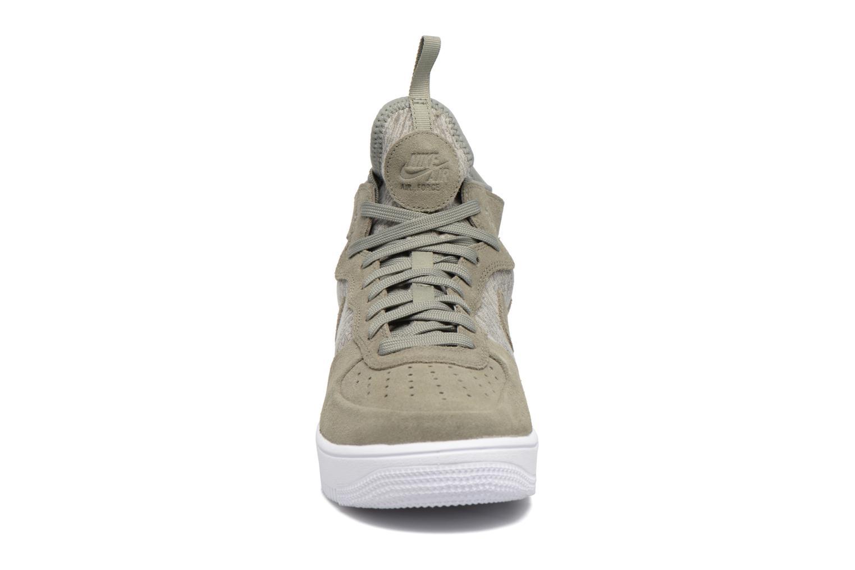 Sneakers Nike Air Force 1 Ultraforce Mid Prm Groen model