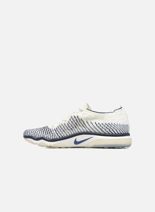 Zapatillas de deporte Nike W Air Zoom Fearless Fk Indigo Multicolor vista de frente