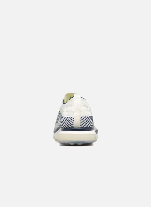 Sportschuhe Nike W Air Zoom Fearless Fk Indigo mehrfarbig ansicht von rechts