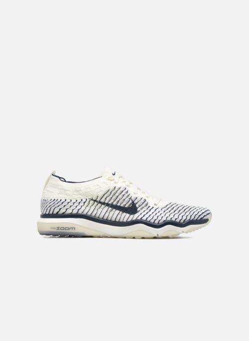 Sportschuhe Nike W Air Zoom Fearless Fk Indigo mehrfarbig ansicht von hinten