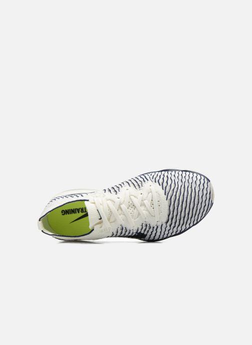 Zapatillas de deporte Nike W Air Zoom Fearless Fk Indigo Multicolor vista lateral izquierda