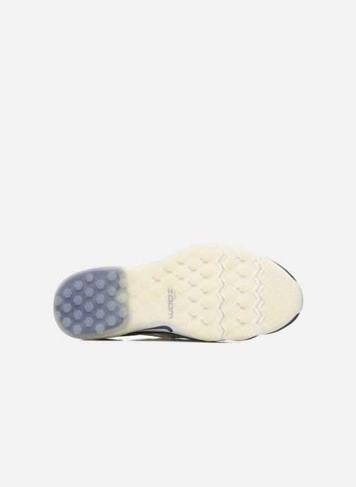 Chaussures de sport Nike W Air Zoom Fearless Fk Indigo Multicolore vue haut