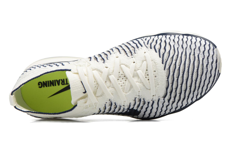 Sportschuhe Nike W Air Zoom Fearless Fk Indigo mehrfarbig ansicht von links