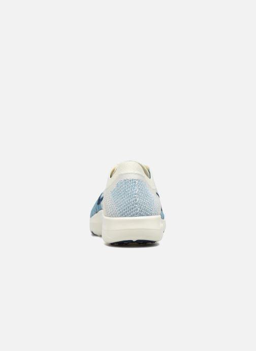 Zapatillas de deporte Nike Wmns Nike Free Tr Fk 2 Indigo Multicolor vista lateral derecha