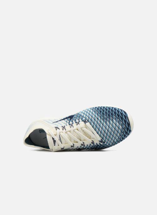 Zapatillas de deporte Nike Wmns Nike Free Tr Fk 2 Indigo Multicolor vista lateral izquierda