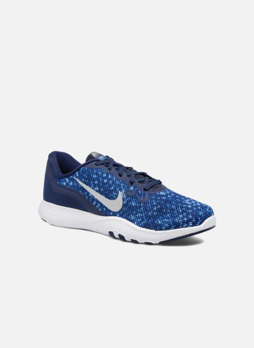 Nike W Nike Flex Trainer 7 Ig (Blauw) Sportschoenen chez