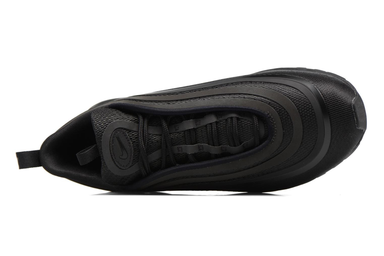 Trainers Nike Air Max 97 Ul '17 Black view from the left