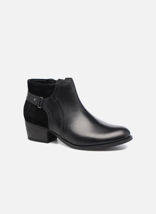 Stiefeletten Boots 308059 schwarz Lilac amp; Clarks Maypearl UStwqqX