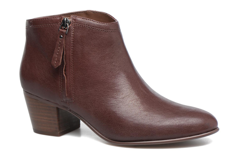 Zapatos Maypearl casuales salvajes  Clarks Maypearl Zapatos Alice (Marrón) - Botines  en Más cómodo 616443