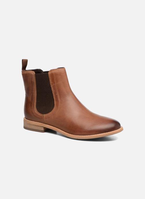 Stiefeletten & Boots Clarks Maypearl Nala braun detaillierte ansicht/modell