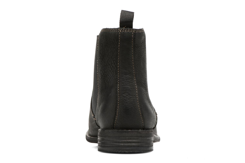 Bottines et boots Clarks Maypearl Nala Noir vue droite