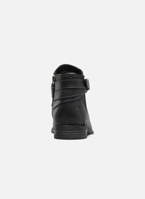 Maypearl Bottines Boots Edie Black Et Clarks nv08NmwO
