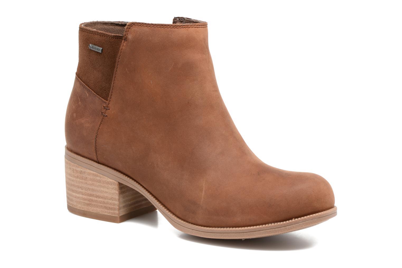 Nuevo zapatos Clarks DevreeViolaGTX en (Marrón) - Botines  en DevreeViolaGTX Más cómodo e5adbd