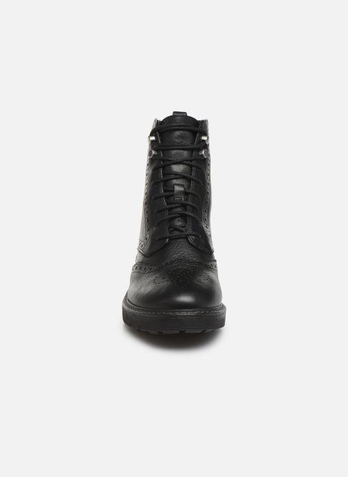 Boots en enkellaarsjes Clarks Witcombe Flo Zwart model