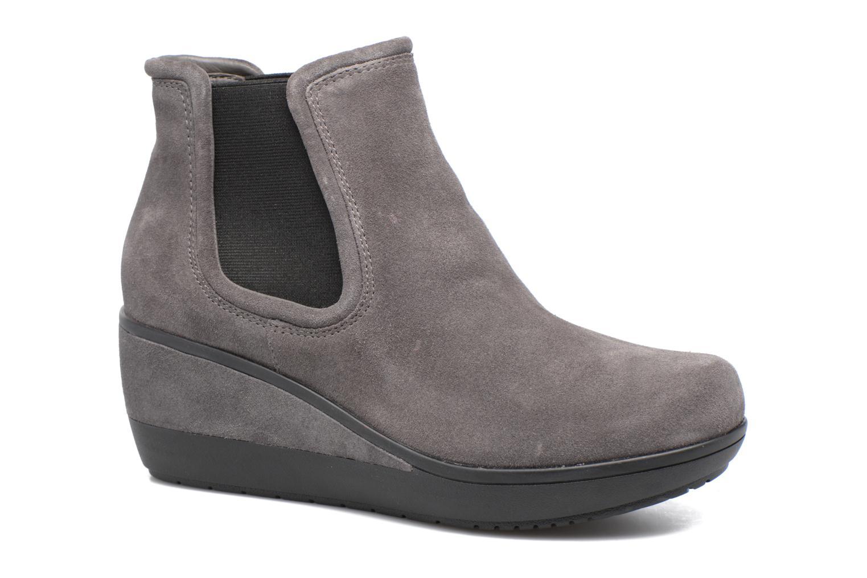 Boots en enkellaarsjes Clarks Wynnmere Mara Grijs detail