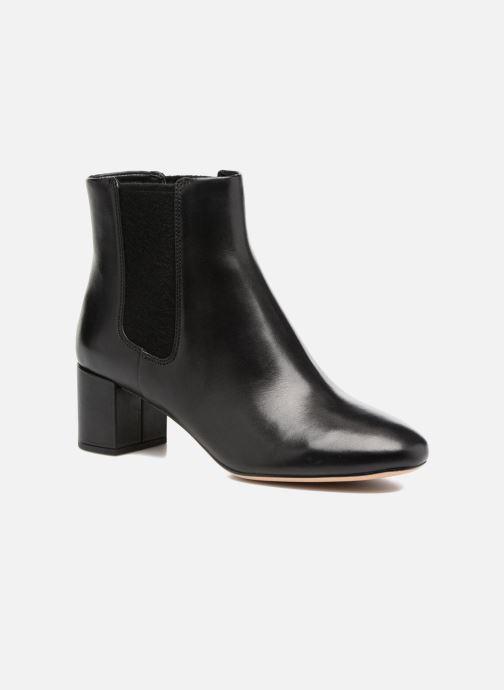 Clarks Orabella Anna (Noir) - Bottines et boots chez Sarenza (308100) 28ee92a88a98