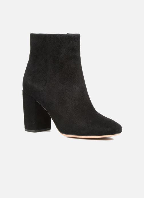 1225815bd5a417 Stiefeletten   Boots Clarks Amabel Rio schwarz detaillierte ansicht modell
