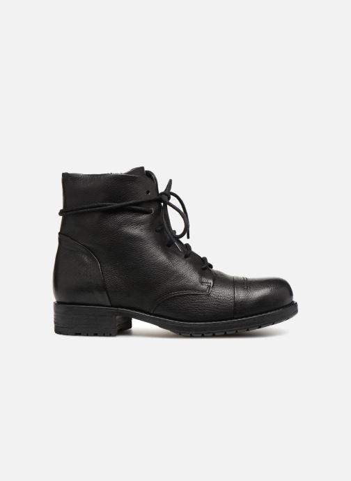 Boots en enkellaarsjes Clarks Adelia Stone Zwart achterkant