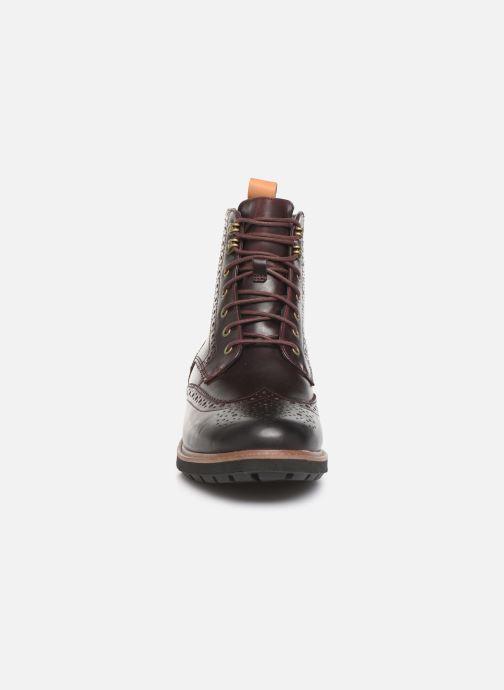 Ankelstøvler Clarks Batcombe Lord Brun se skoene på
