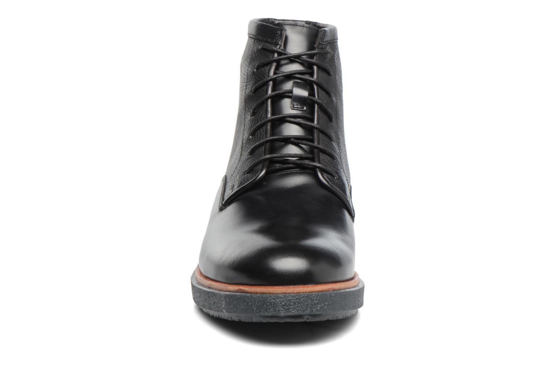 Boots en enkellaarsjes Clarks Modur Hi Zwart model