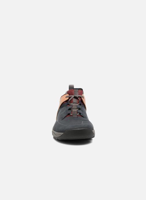 Sneakers Clarks TriTrack Lo Blauw model