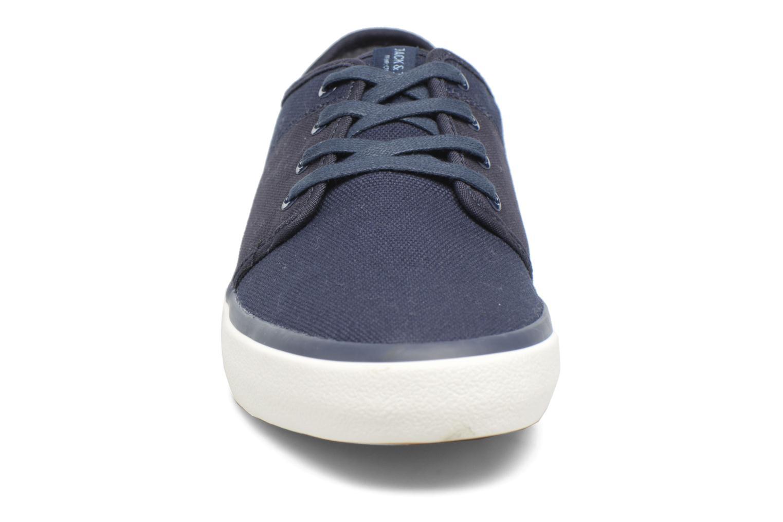 Sneakers Jack & Jones JFW Turbo Blauw model