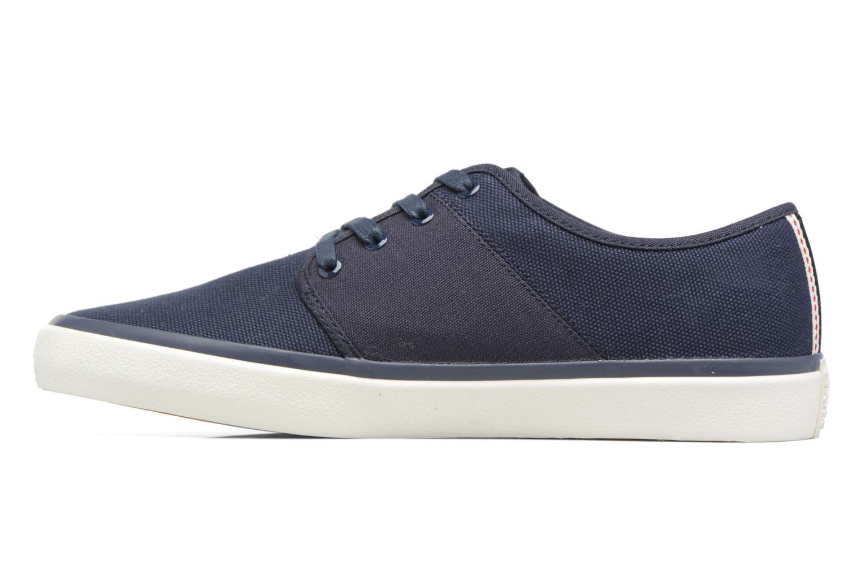 Sneakers Jack & Jones JFW Turbo Blauw voorkant