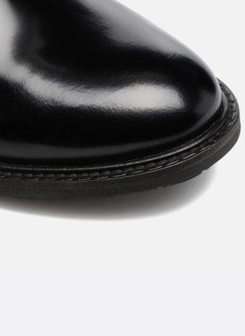 Zapatos con cordones Made by SARENZA Winter Ski #14 Negro vista lateral izquierda