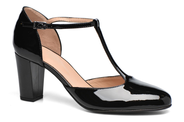 Perlato Balda (Noir) - Escarpins en Más cómodo Dernières chaussures discount pour hommes et femmes