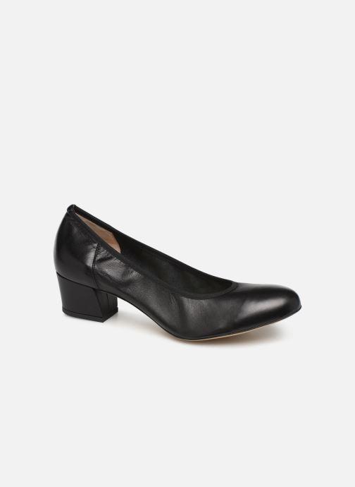 Perlato 10366 (negro) - Zapatos De Tacón Chez