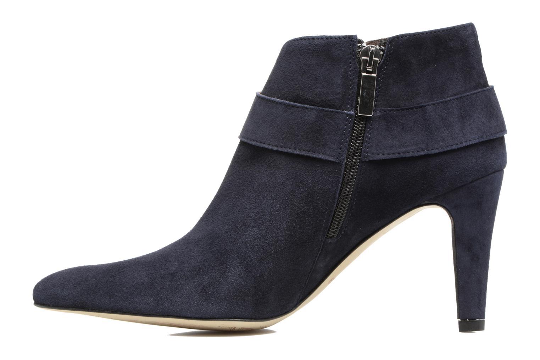 Ankle boots Perlato Edel Blue front view