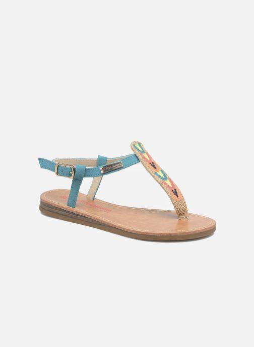 a104b70a5 Les Tropéziennes par M Belarbi Geronima (Blue) - Sandals chez ...