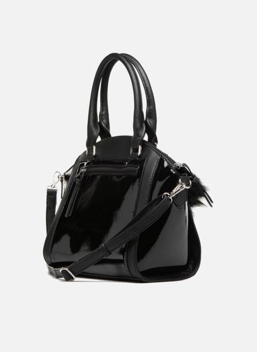 Handtassen Tamaris Elsa Handbag Zwart rechts