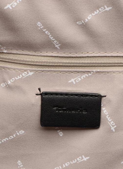 Handtassen Tamaris Elsa Handbag Zwart achterkant