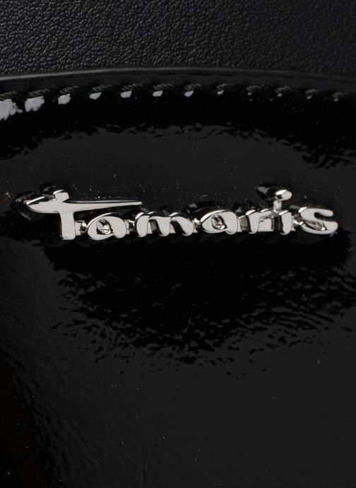 Handtassen Tamaris Elsa Handbag Zwart links