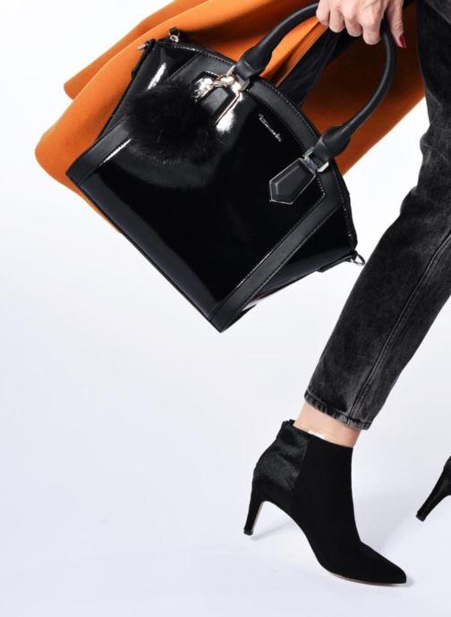Handtassen Tamaris Elsa Handbag Zwart boven