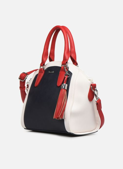 Handtaschen Tamaris Elsa Handbag mehrfarbig schuhe getragen