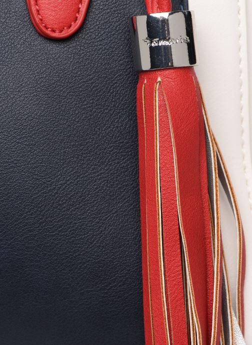 Handtaschen Tamaris Elsa Handbag mehrfarbig ansicht von links