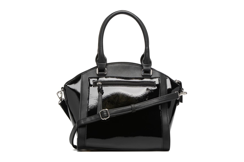 Handbag Elsa Comb Tamaris Black Tamaris Elsa On0x8E